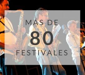 Festivals esp