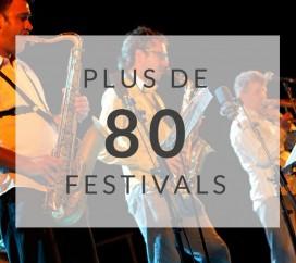 Festivals fr