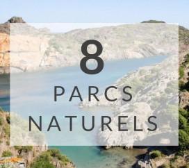 Parcs Naturals fr
